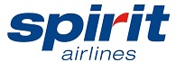 Spirit-Airlines-Logo